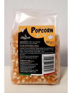 Mais per pop corn 300 g